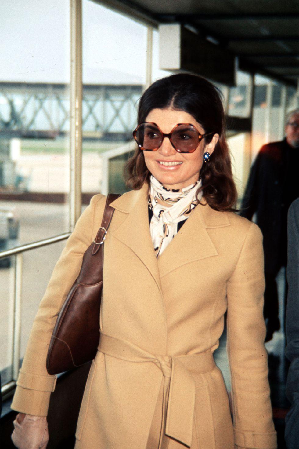 biểu tượng thời trang Jackie Kennedy 11