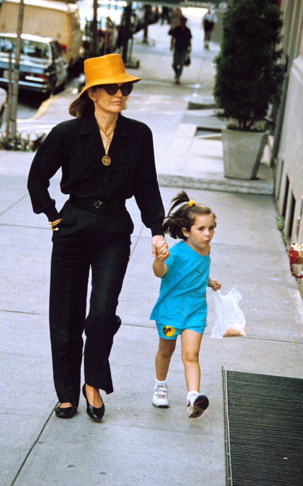 biểu tượng thời trang Jackie Kennedy 13