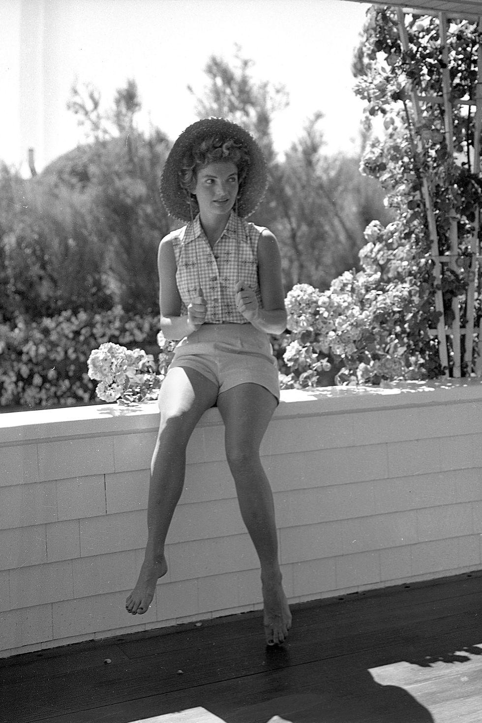 biểu tượng thời trang Jackie Kennedy 4