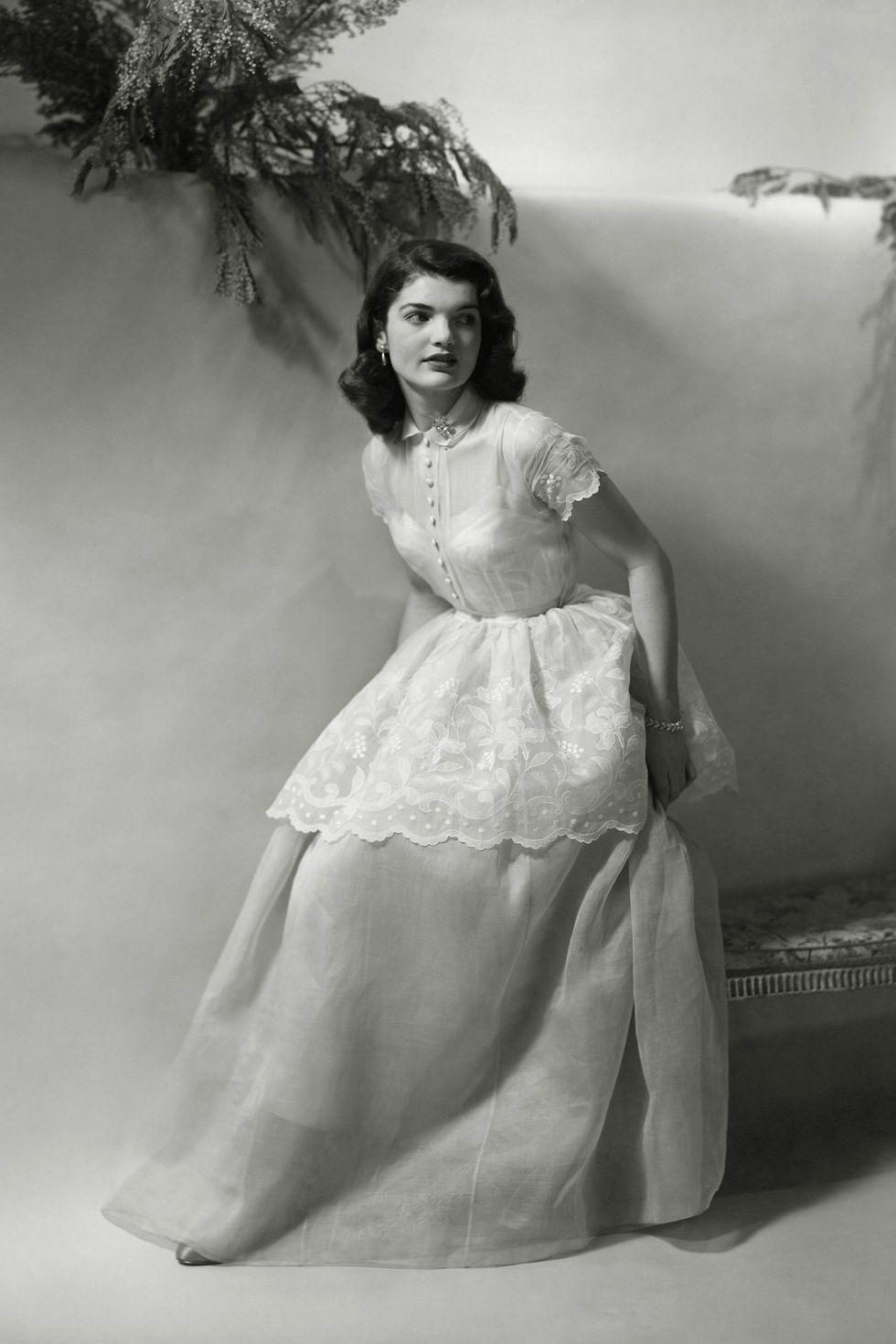biểu tượng thời trang Jackie Kennedy 2