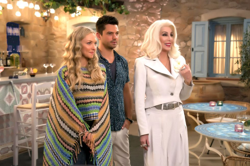 Mamma Mia! Here We Go Again 9