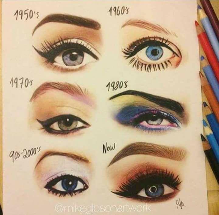 chì kẻ mắt 10