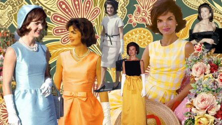 Đệ nhất Phu nhân Jackie Kennedy - biểu tượng thời trang Nhà Trắng sống mãi với thời gian