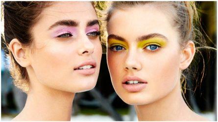 Ý tưởng trang điểm mắt ấn tượng giúp bạn trở thành ngôi sao tiệc đêm