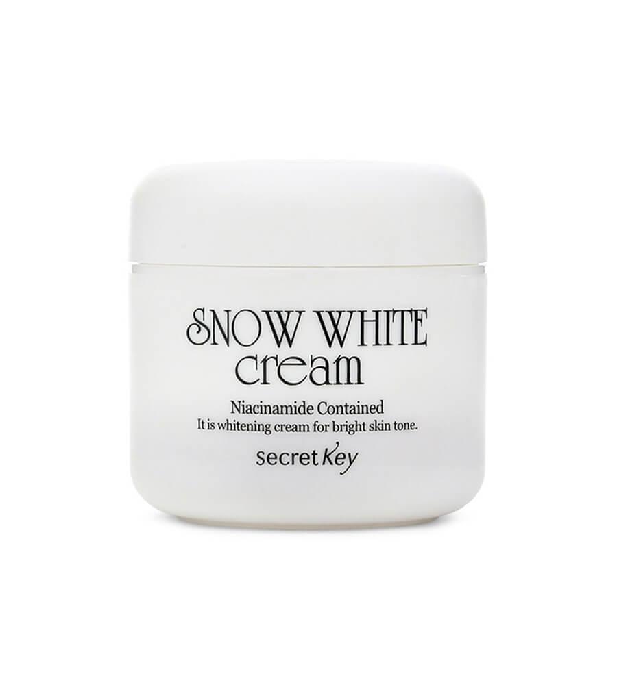 Dưỡng trắng da Snow