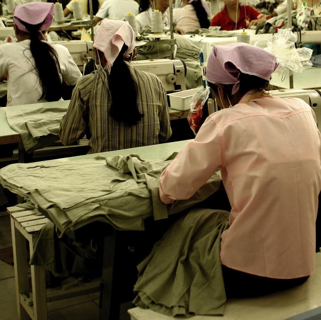 bóc lột trong ngàng công nghiệp thời trang 2