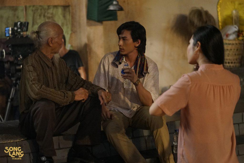 Song Lang Hoang Sang 2