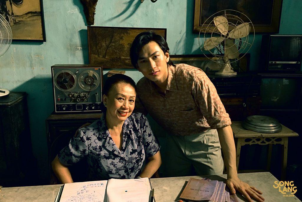 Song Lang Minh Phuong 2