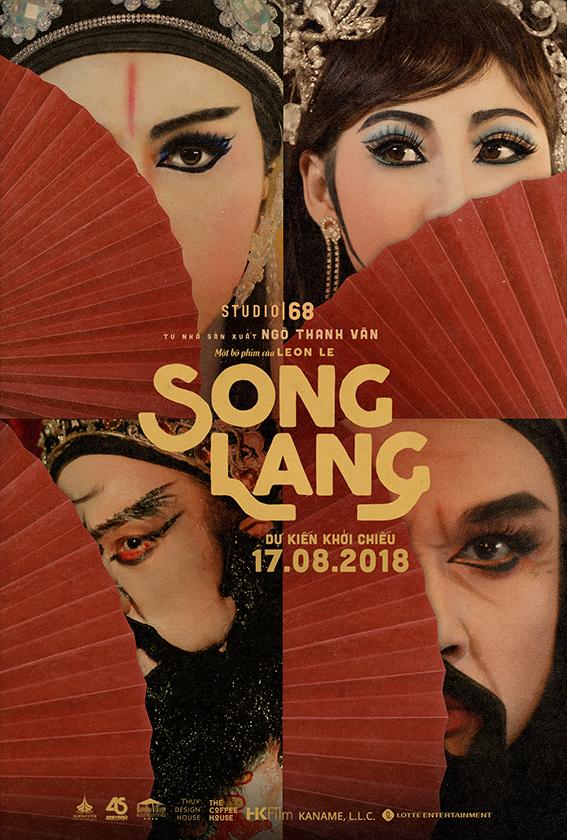 Song Lang poster