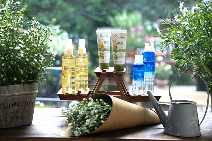 event yves rocher - 02