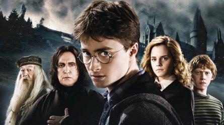 12 cung hoàng đạo sẽ là ai trong bộ truyện đình đám Harry Potter?