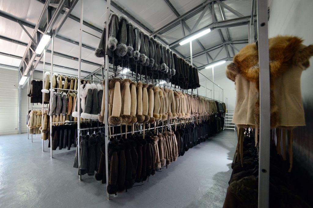 kinh doanh thời trang lông thú 4