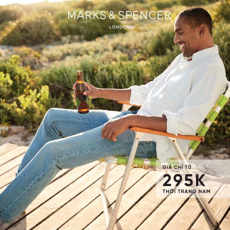 marks & spencer - 07