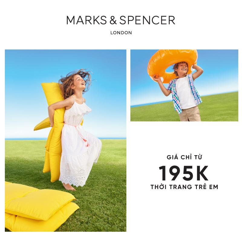 marks & spencer - 08