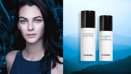 Blue Serum – Màu xanh thanh khiết