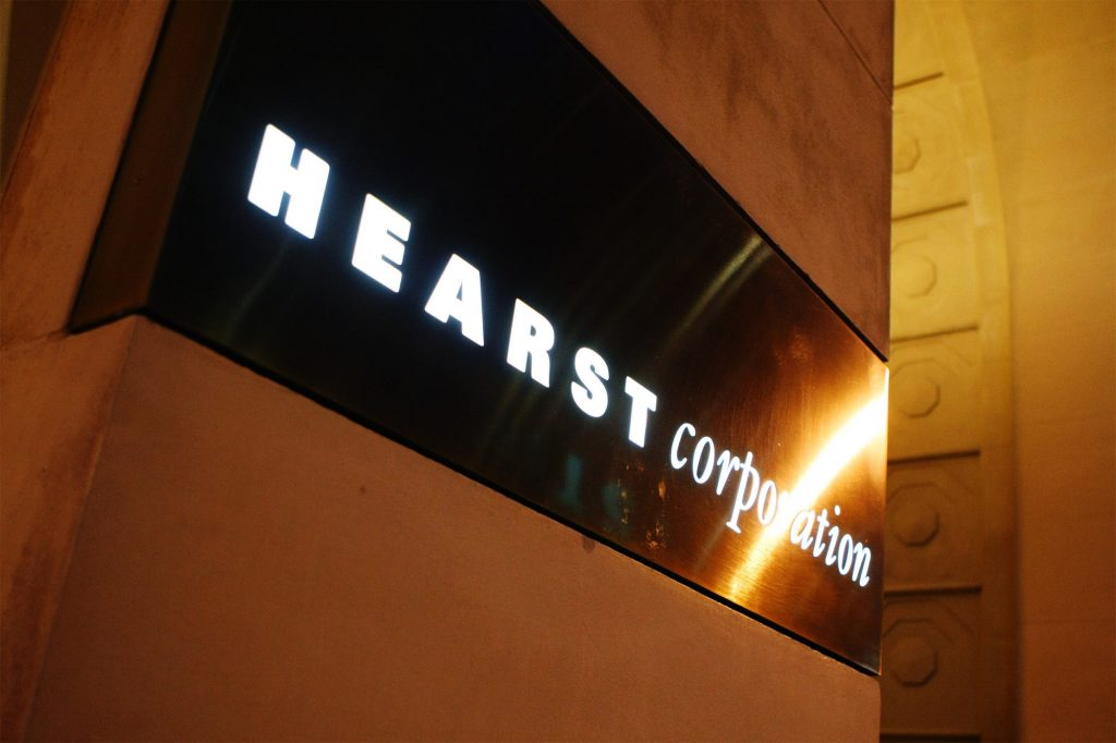 mạng tạp chí Hearst 4