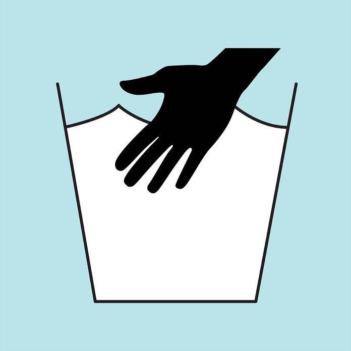 ý nghĩa ký hiệu giặt giũ quần áo 12