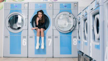 Muốn áo quần đẹp bền lâu, đừng bỏ qua các ký hiệu giặt ủi thông dụng