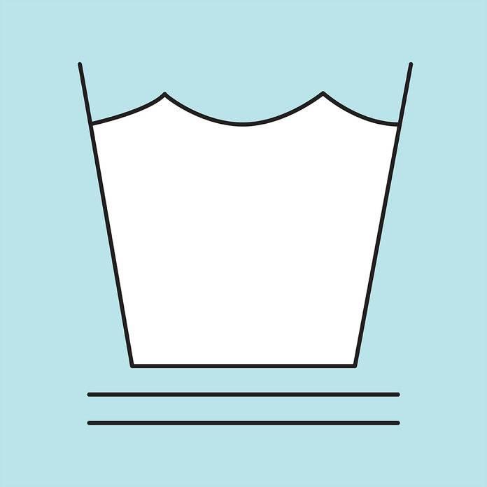 ý nghĩa ký hiệu giặt giũ quần áo 9