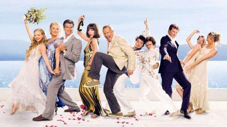 Sự thay đổi ngoạn mục của dàn cast Mamma Mia! sau một thập kỷ