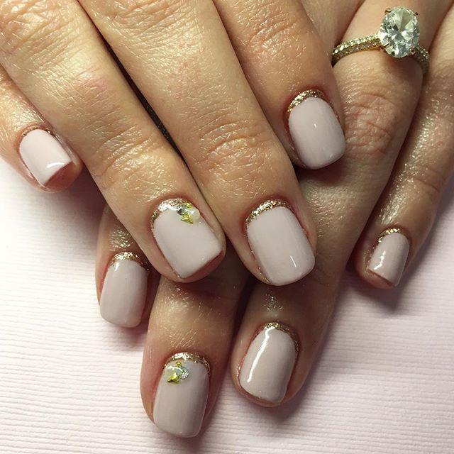 Mẫu móng tay đẹp 10