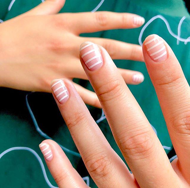Mẫu móng tay đẹp 13