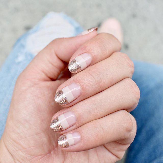 Mẫu móng tay đẹp 5