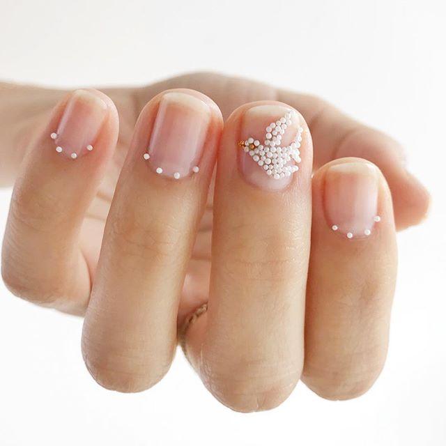 Mẫu móng tay đẹp 9