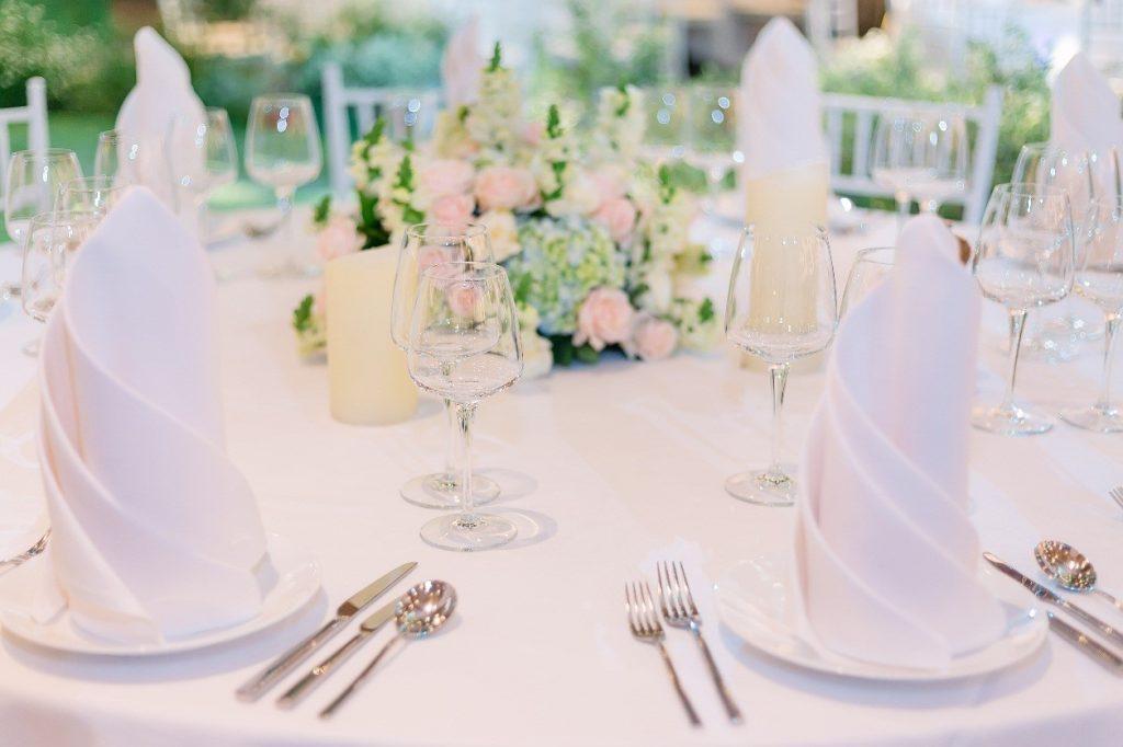 trang trí tiệc cưới gem center - 03