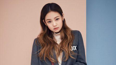 Học hỏi Jennie Kim cách tạo kiểu tóc đẹp cho khuôn mặt bầu bĩnh