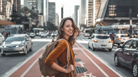 Bài học cuộc sống bổ ích từ những chuyến du lịch