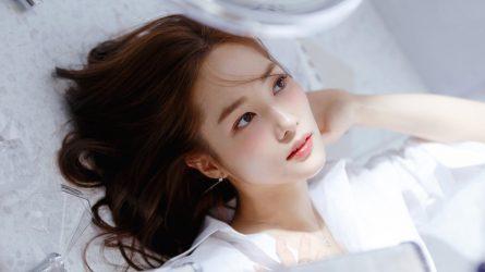 quá trình bảo vệ da và làm đẹp nghiêm ngặt của Park Min Young