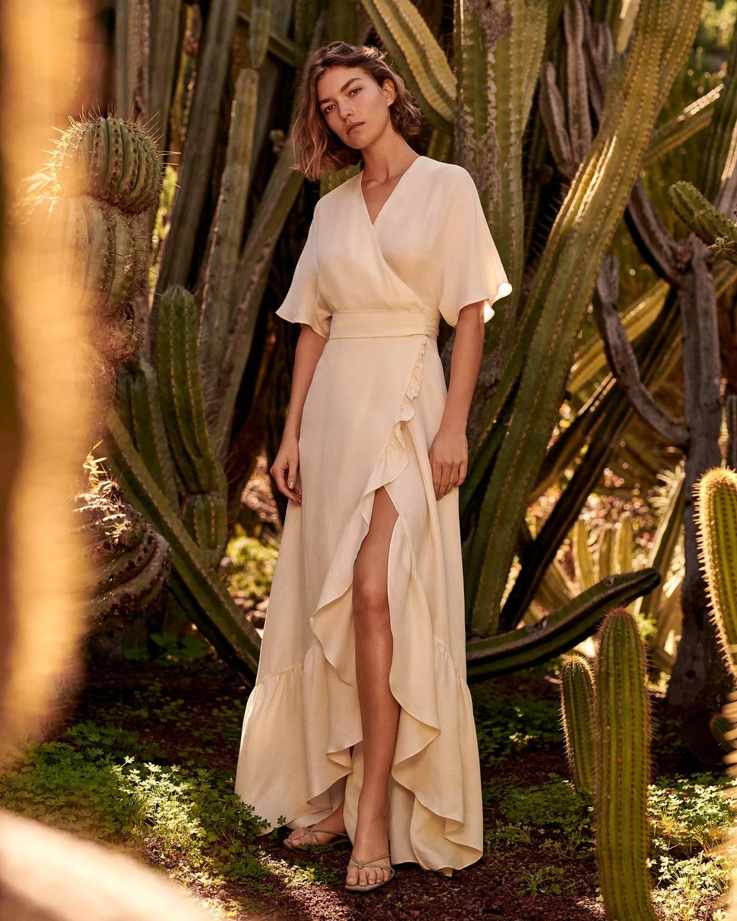 chất liệu vải thời trang mùa hè 2
