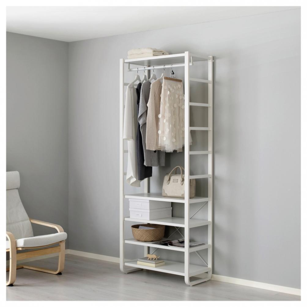 đơn giản hóa tủ quần áo