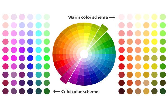 cách phối màu quần áo 3
