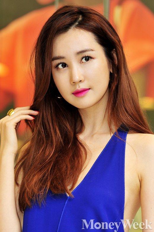 Mỹ nhân Hàn Lee 3