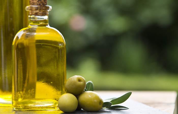 chăm sóc da Olive