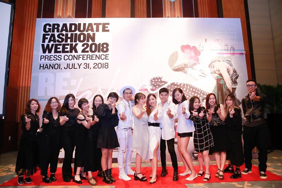 Tuần lễ thời trang tốt nghiệp LCDF 2018 - 06