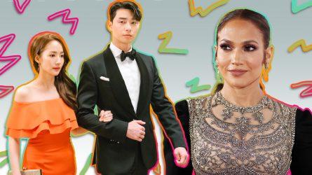 [Điểm tin sao quốc tế] Park Seo Joon phản bác cáo buộc hẹn hò, Jennifer Lopez nhận giải Michael Jackson Video Vanguard