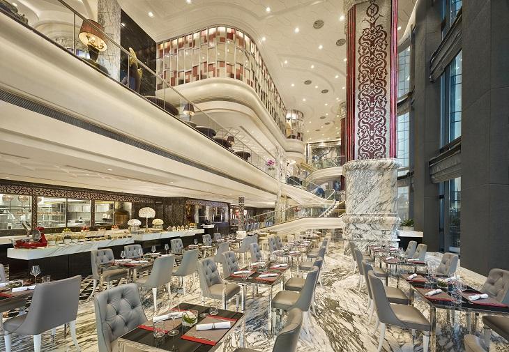 khách sạn the reverie saigon - 04