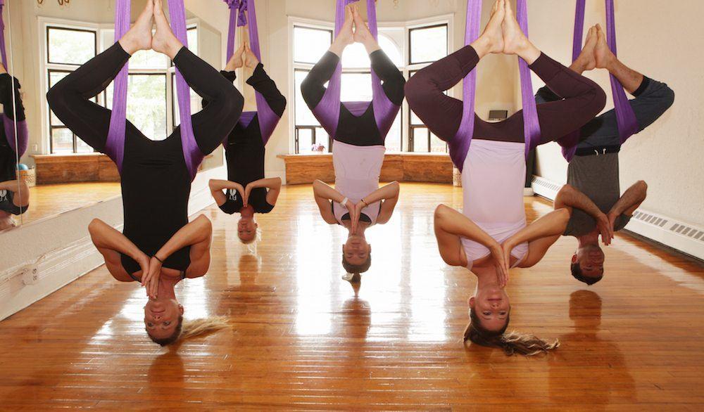 yoga bay 4