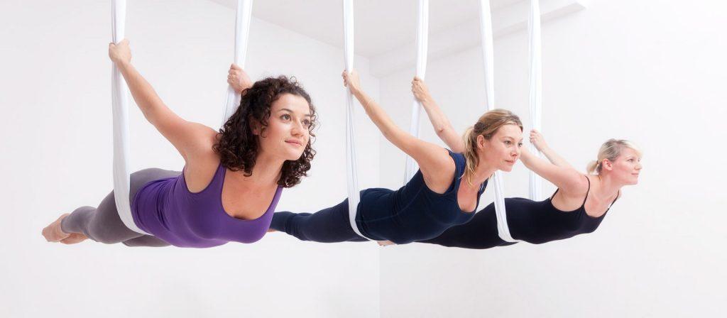 yoga bay 7