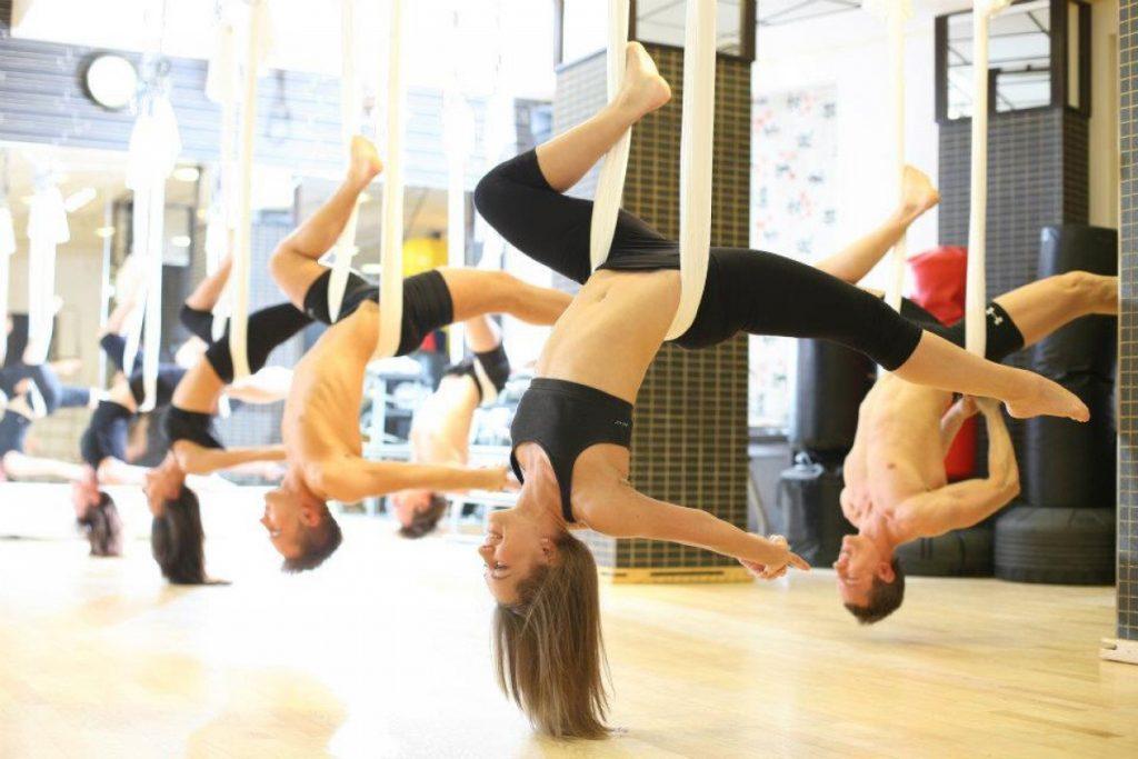 yoga bay 8