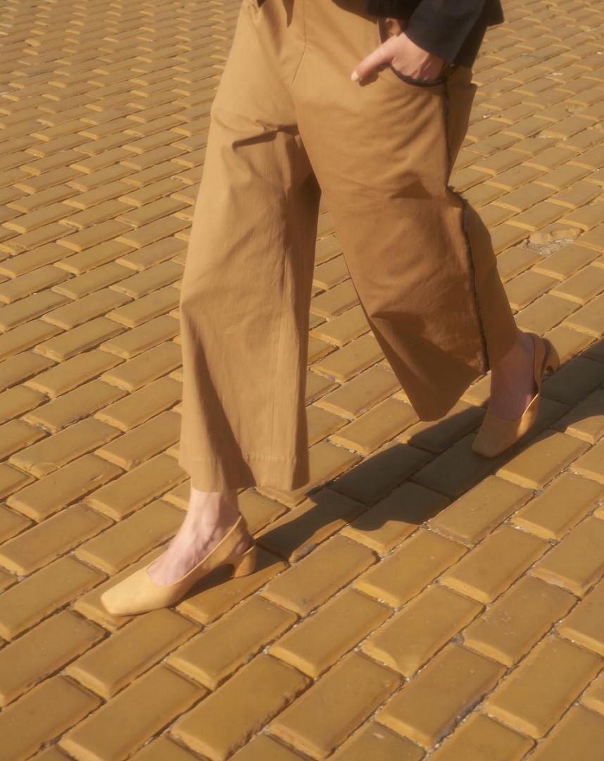 giày thời trang nổi bật mùa Thu trên Instagram 6
