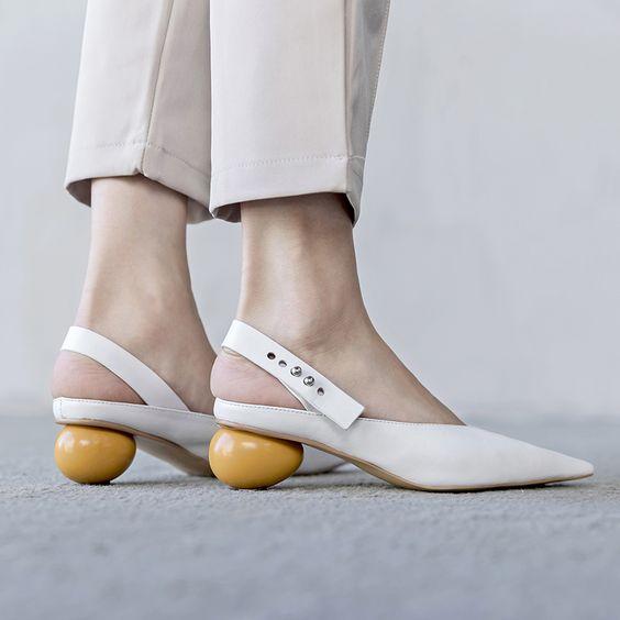 giày thời trang nổi bật mùa Thu trên Instagram 9