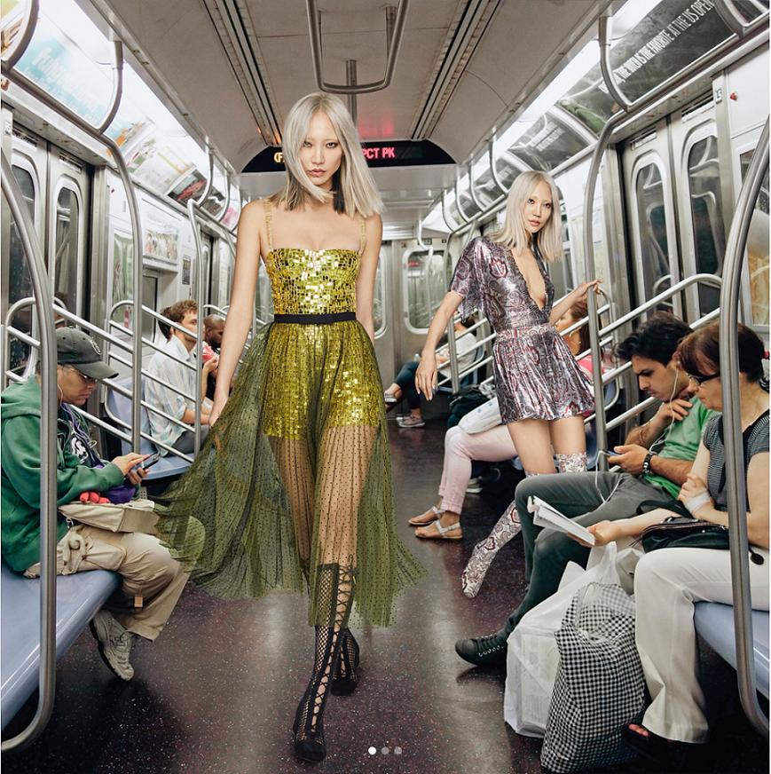 fashionista thời trang Hàn Quốc 3