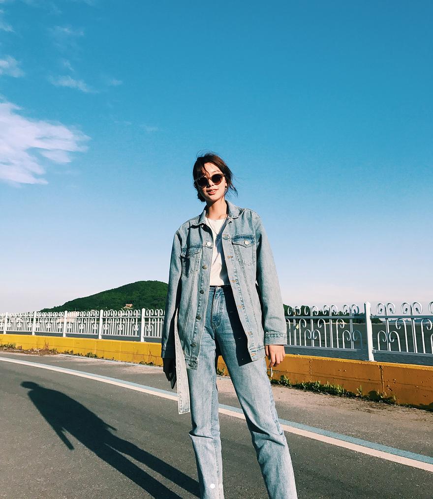fashionista thời trang Hàn Quốc 8