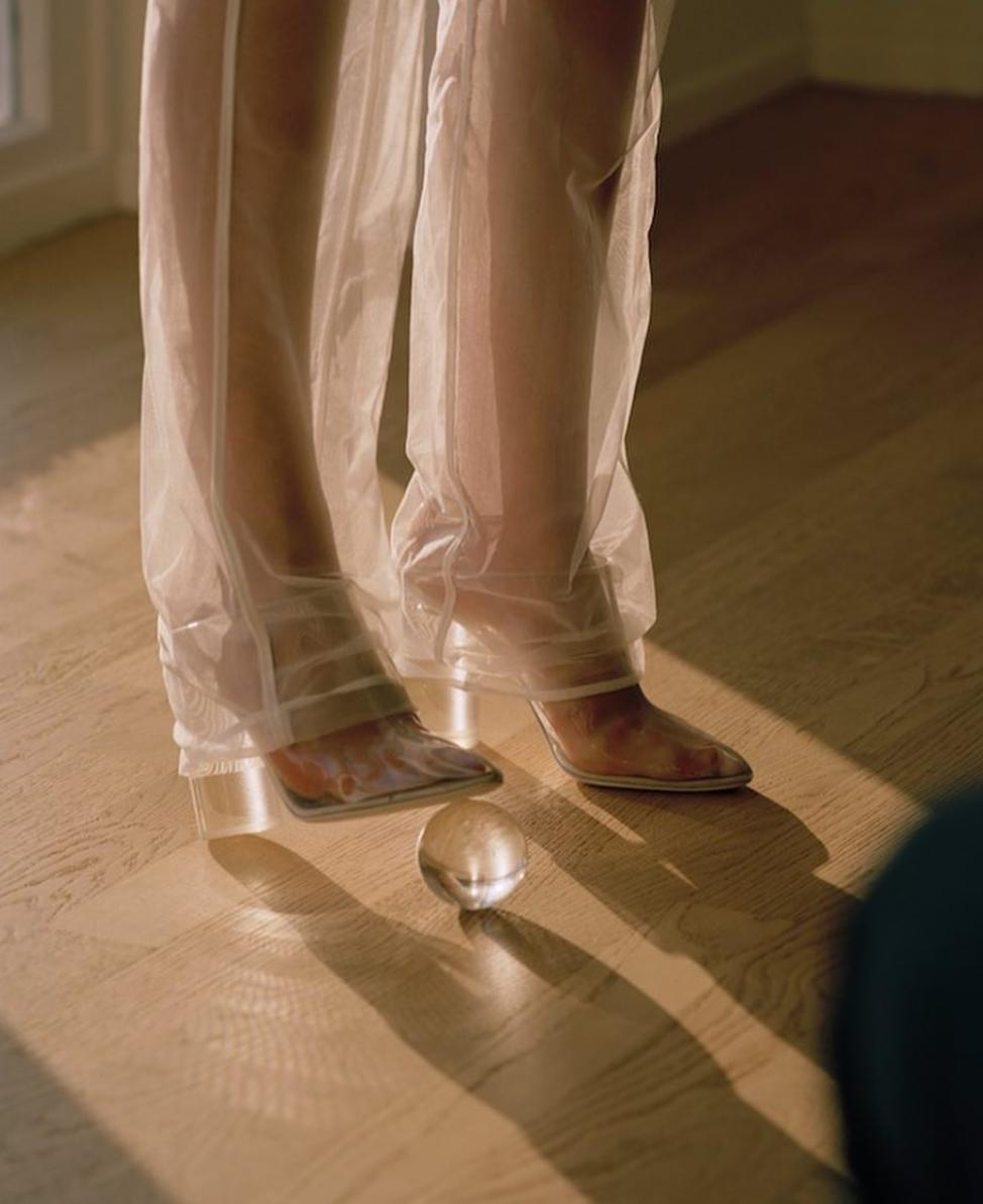 giày thời trang nổi bật mùa Thu trên Instagram 12
