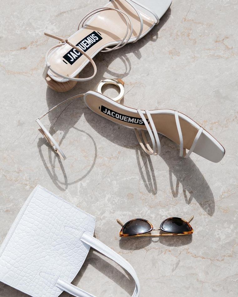 giày thời trang nổi bật mùa Thu trên Instagram 7