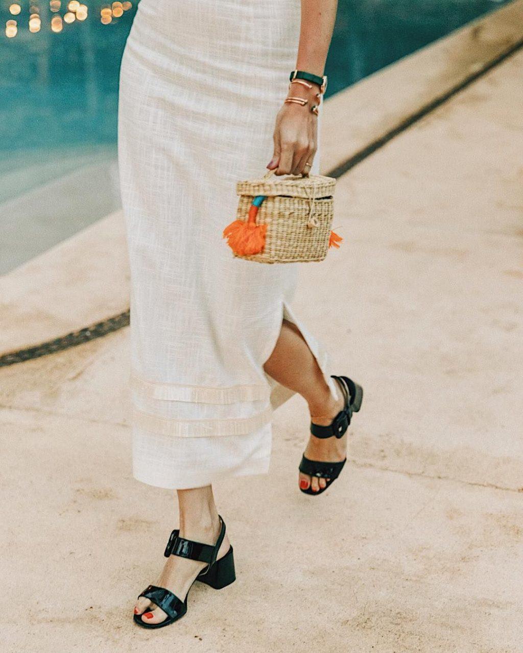 giày thời trang nổi bật mùa Thu trên Instagram 2